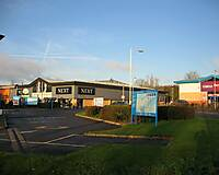 Thumbnail image of Enham Arch Retail Park