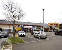 Thumbnail image of Broadfields Retail Park