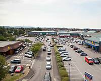 Thumbnail image of The Clink Retail Park