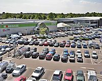 Thumbnail image of Oldings Corner Retail Park