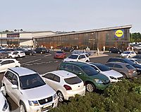 Thumbnail image of The Leggar Retail Park