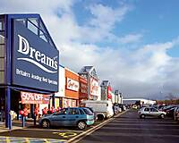 Lancaster City Retail Park - Picture 4