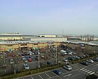 Thumbnail image of Oxford Shopping Park