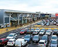 Thumbnail image of Deepdale Shopping Park