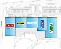 Thumbnail image of Ivybridge Retail Park