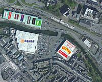 Thumbnail image of Braidwater Retail Park, Phase II