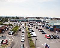 Thumbnail image of Bridgwater Retail Park