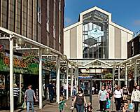 Thumbnail image of Airedale Shopping Centre