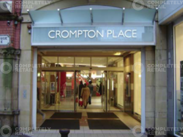 Crompton Place - Picture 1