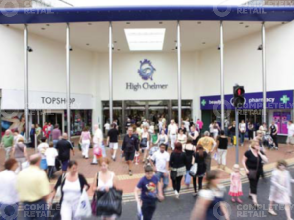 High Chelmer Shopping Centre - Picture 1