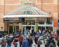 Thumbnail image of The Exchange Shopping Centre