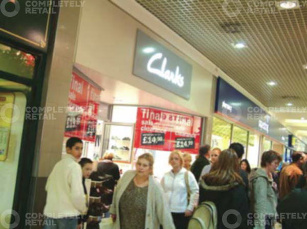 Northfield Shopping Centre - Picture 1
