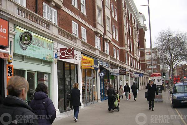 244-277 Kensington High Street - Picture 1