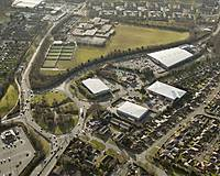 Thumbnail image of Winchester Road - Halfords, Maplin